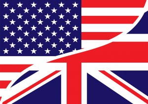 usa british flag